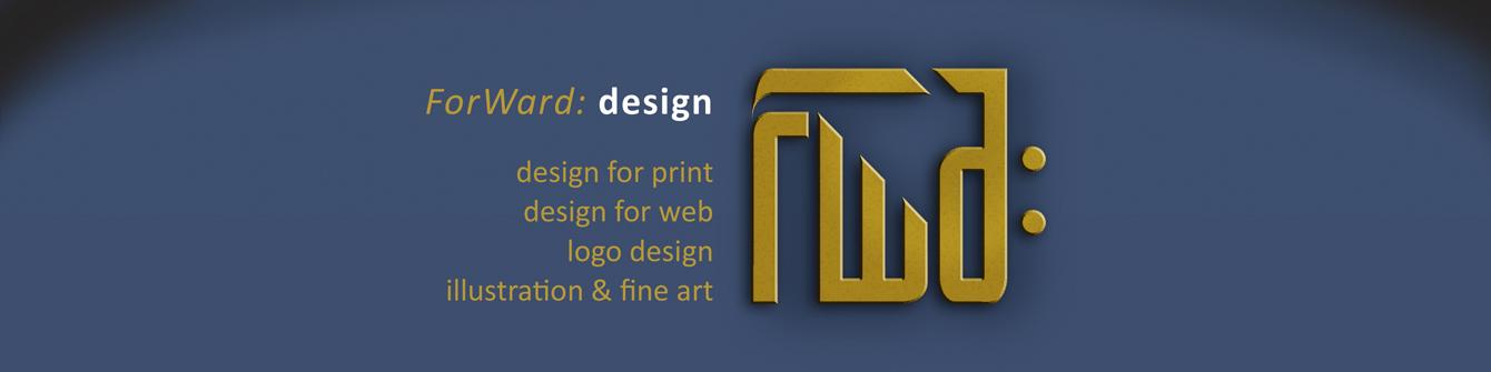 Fenton Ward Design Ltd - Graphic Design, Logo Design, Web Design, Illustration in Chesterfield, Derbyshire, UK