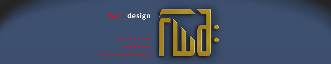 Fenton Ward Design Ltd - Web Design in Chesterfield, Derbyshire, UK